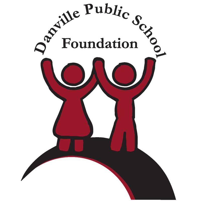 Danville Public School Foundation Logo