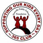 The 365 Club Logo