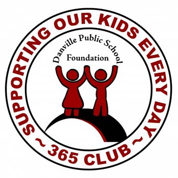 The 365 Club Logo