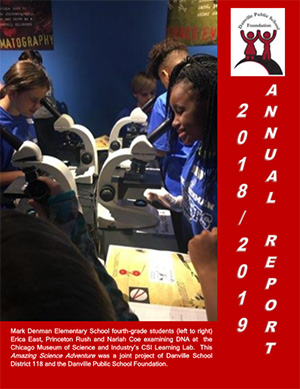 Annual Report 2018 2019