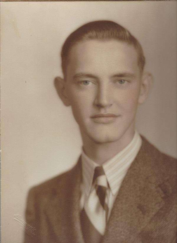 Robert Wagner Formal 600