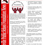 February 2021 Newsletter 1