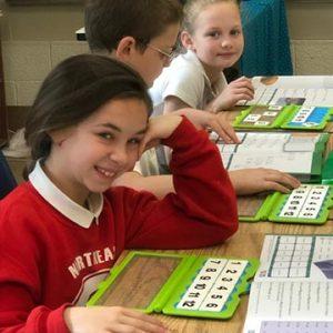 Classroom Grants