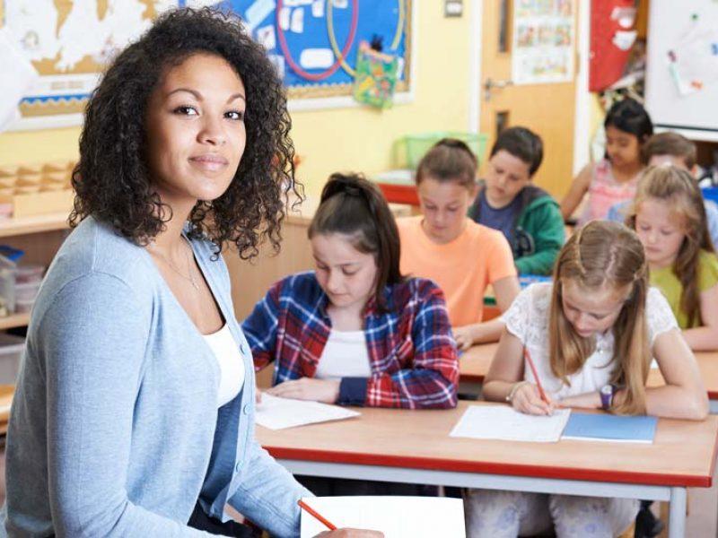 Teacher Grant Application